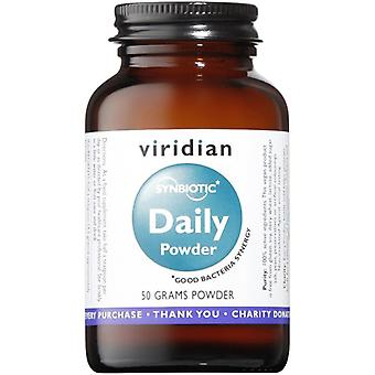 Viridian pulbere Synbiotica 50G (463)