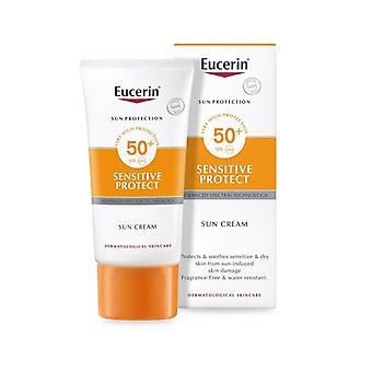 Eucerin Sun Face Cream SPF50 50ml