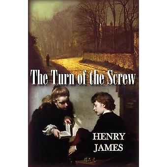 The Turn of the Screw by James & Henry