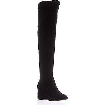 INC International Concepts Womens Rikkie Closed Toe Knee High Fashion Boots