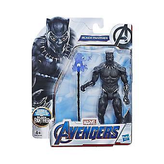 Marvel Avengers Black Panther Endgame 6 Inch Action Figure