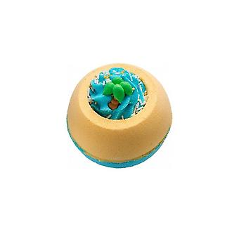 Bombe Kosmetik Bath Blaster-Bombe Voyage