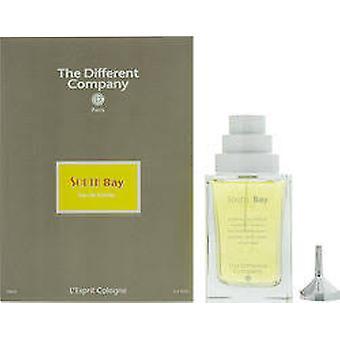 The Different Company South Bay Eau de Toilette 100ml Spray