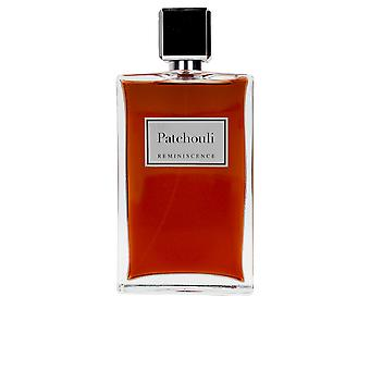 Reminiscência Patchouli EDT spray 100 ml unisex