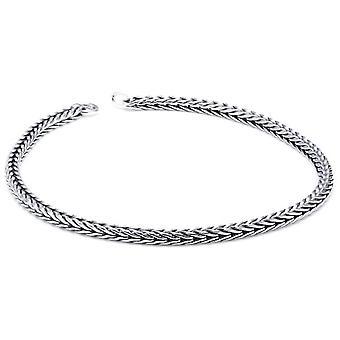 ترولبز TAGBR-00008 - سوار المرأة - الفضة الاسترليني 925 - 15 سم