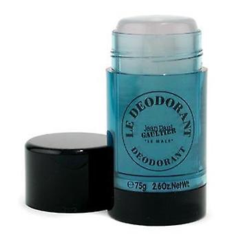 Le Male Deodorant Stick (alcohol Free) 4759150 - 75g/2.6oz