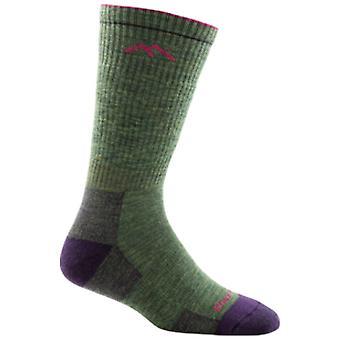Darn Tough Moss Womens Hiker Boot Sock