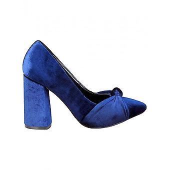 Fontana 2,0-schoenen-hoge hakken-GIUSI_BLU-vrouwen-blauw-38