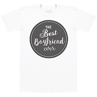 THE Best Ever Boyfriend - Mens T- Shirt