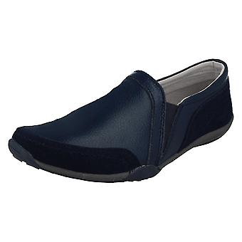 Dames down to Earth casual loafers F80510