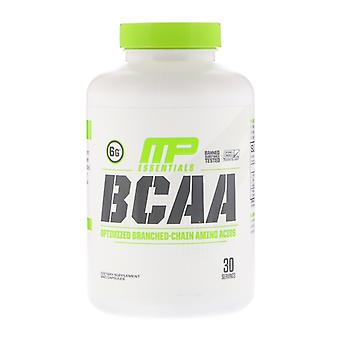 BCAA 3:1:2 Capsules Pack de 240 - MusclePharm