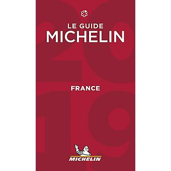 France  The MICHELIN Guide 2019