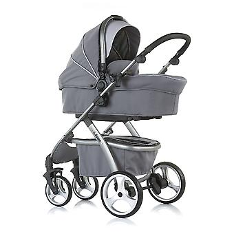 Chipolino wagon Up Down 2 in 1 baby tub, sports seat, up to 22 kg