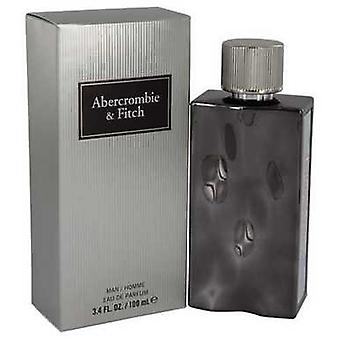 First Instinct Extreme By Abercrombie & Fitch Eau De Parfum Spray 1.7 Oz (men) V728-548482