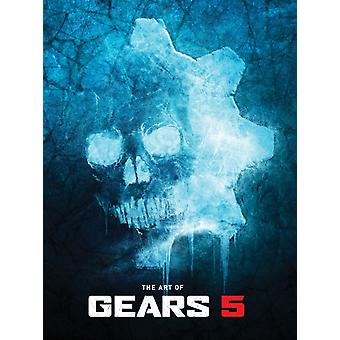 Art Of Gears 5 by Coalition
