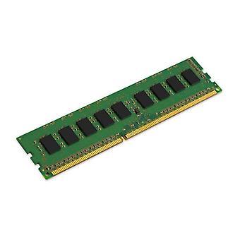 Mémoire RAM Kingston IMEMD30125 KVR13N9S6/2 2 Go 1333 MHz DDR3-PC3-10600