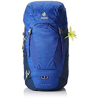 Deuter Futura 28 SL - Unisex-Adult Backpack - Blue (Indigo-Midnight) - 64 Centimeters