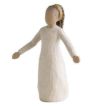 Willow Tree Blessings Figurine