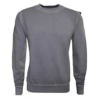 Replay mannen grijs Sweatshirt
