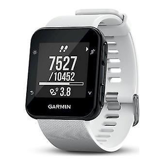 Garmin Activity Tracker Smartwatch Forerunner 35 weiß 010-01689-13