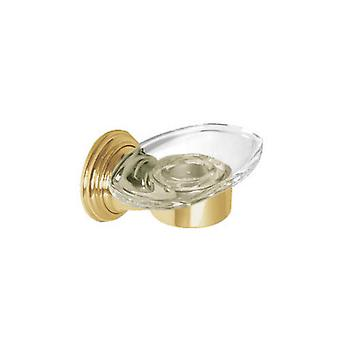 Delta Select 69155-PB Polished Brass Bathroom Soap Dish