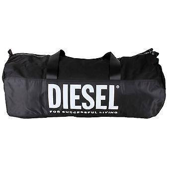 Diesel Holdall Bag - Czarny