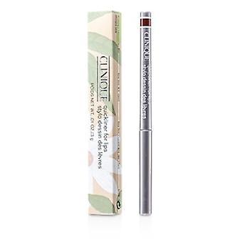 Clinique Quickliner For Lips - 05 Tawny Tulip 0.3g/0.01oz