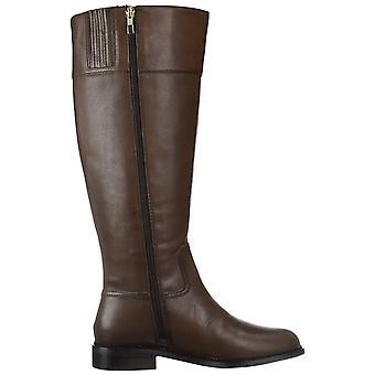 Franco Sarto Frauen's Hudson Wide Calf Knie High Boot