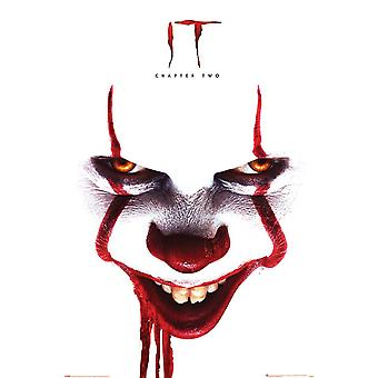 It Chapter Two, Maxi Poster - Pennywise