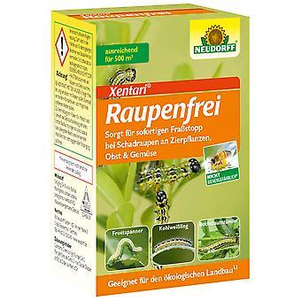 NEUDORFF Caterpillar-free Xentari, 25 g
