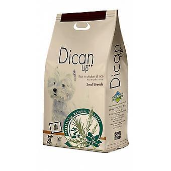 Dican Up Small Breeds  for Small Dogs (Dogs , Dog Food , Dry Food)
