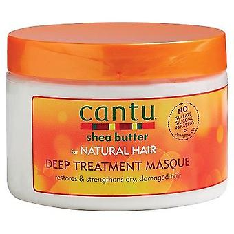 Cantu Natural Hair Deep Treatment Masque 340 gr