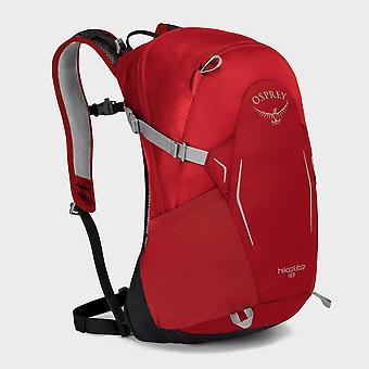 Ny Osprey Hikelite 18 liters daysack röd