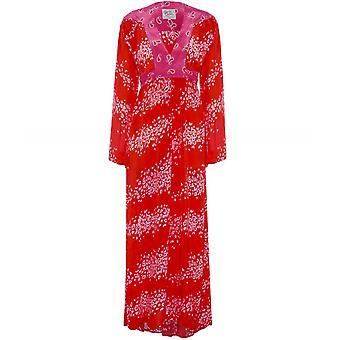 Ossie Clark x Primrose Park Ophelia Maxi Dress