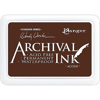 Wendy Vecchi Archive Ink Pad - Gland