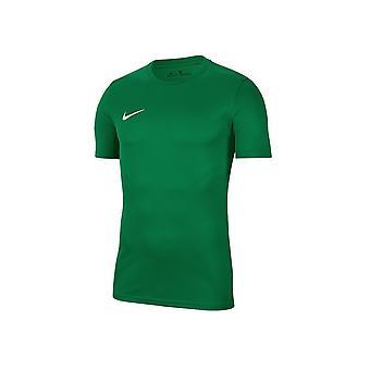 Nike Park Vii BV6708302 koulutus kesä miesten t-paita