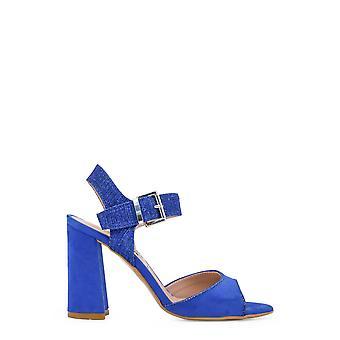 Paris Hilton Original Women All Year Sandals - Blauwe Kleur 31420