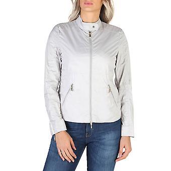 Geox Original Women Spring/Summer Jacket - Grey Color 56712