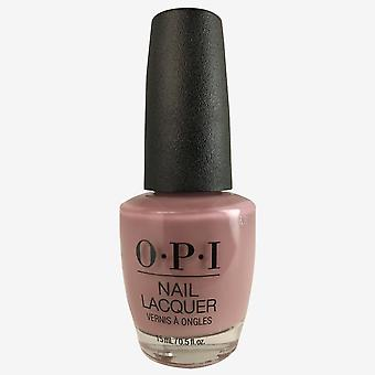 Opi nail lacquer - tickle my france-y 0.5 oz