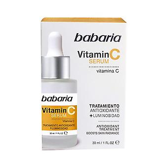 Antioksidant Serum Vitamin C Babaria (30 ml)