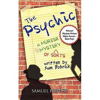 The Psychic by Bobrick & Sam