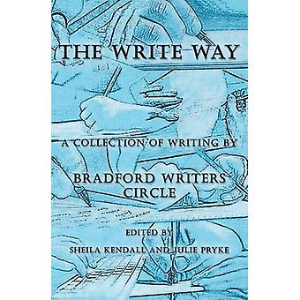 The Write Way by Kendall & Sheila