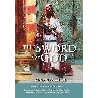 The Sword of God by Chamberlin & Ann