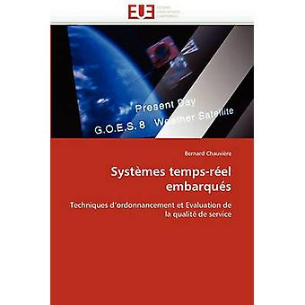 Systemes TempsReel Embarques by Chauviere & Bernard