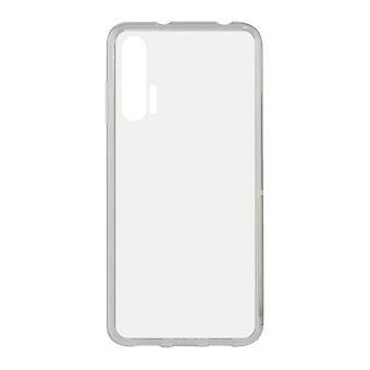 Caixa de celular com TPU Edge Huawei Nova 6 KSIX Flex Transparente