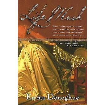 Life Mask by Professor Emma Donoghue - 9780156032643 Book