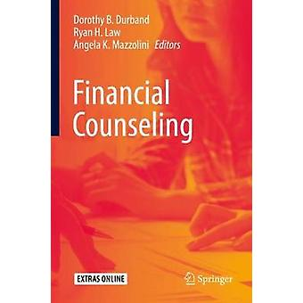 Financial Counseling by Dorothy B. Durband - 9783319725857 Book