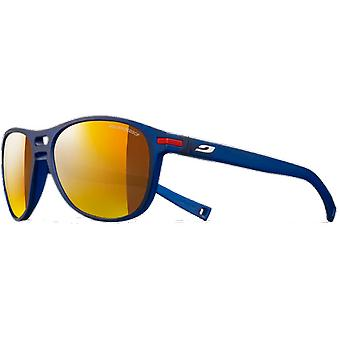 Julbo Galway Blue Navy Translucent Polarized 3 CF Gold