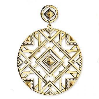 THOMAS SABO Gold Plated