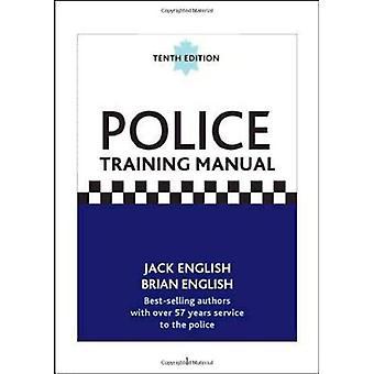Manual de treinamento da polícia, 10/e